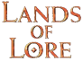 Logo Lands of Lore